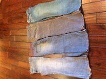 Vêtements de maternité variés - (M et L) - de 1$ à 3$
