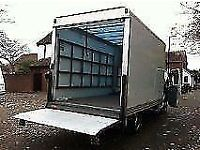 any day short notice man large size of vans available 24/7 removal best prices