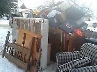 DJ's JUNK AND GARBAGE REMOVALS