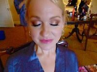Mobile Makeup Artist for Wedding, Christmas Party, Special Event