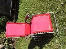 Coleman Foxy Lady recliner lounge camping chair. Great Condition Nambour Maroochydore Area Preview