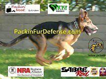 Packin'Fur Defense