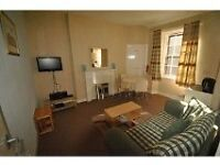 HEART OF EDINBURGH CITY, 1 BEDROOM FLAT IMMACULATELY PRESENTED HOLIDAY LET