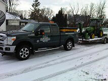,Landscape,Weed Control,Excavating,Post holes digging Kitchener / Waterloo Kitchener Area image 7