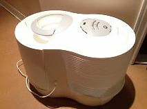 Honeywell 11 Gallon QuietCare Humidifier - Great Value!