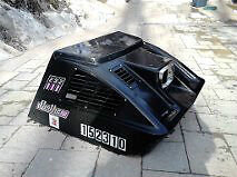 1970's Arctic Cat Chassis's and hoods Peterborough Peterborough Area image 6