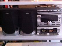Sony Compact Disc Digital Audio Brighton East Bayside Area Preview