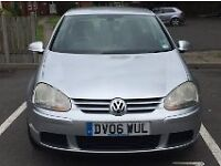 Volkswagen Golf 1.9 TDI SE 5dr LOW MILEAGE & EXCELLENT CONDITION