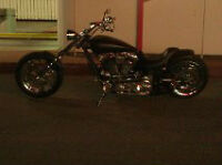 chopper artisanal