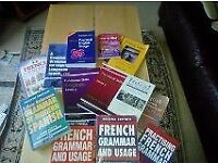 French and Spanish Tuition from scratch to A level, all aspects/areas
