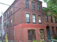 1 bedroom 3rd floor Germain street uptown