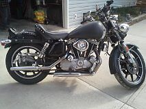 Harley Davidson motorcycle -  Financing available 5000.00 OBO