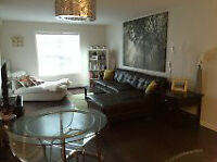 2 Bedroom Condo with all the Extras in East Regina for Sept 1