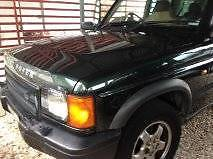 2000 Land Rover Discovery 4x4 auto TD5 diesel Wagon Manly Manly Area Preview