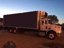 Peterbilt  2003 truck