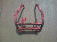 FRONT BUMPER FOR YAMAHA WOLVERINE