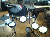 Typhoon Electronic Drum Kit for sale