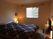 Large well maintained room available