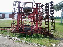 tillage equipment for sale  plow,cultivator,disc &  soil-saver London Ontario image 9