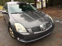 2006 Nissan Maxima Other