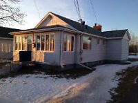 Location House for Rent!  In Front of Dieppe Community College