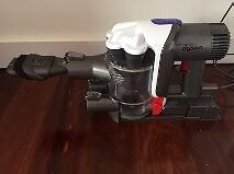 Dyson DC45 handheld and stick vacuum Kirribilli North Sydney Area Preview