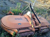 Perfect Mower for Sale
