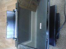 Epson Stylus NX420 Colour Jet All in One Printer/scanner/copier