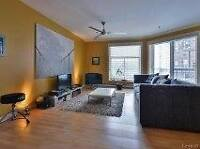 Beautiful condo for sale near st-lawrence river