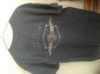 Harley Davidson T-Shirt from Mexico