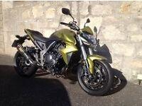 Honda CB1000R - Mint Condition, Genuine low miles, Akrapovic Exhaust, Nice OEM Extras 12 months MOT