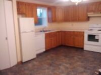 DUPLEX FOR RENT - AVAILABLE IMMEDIATELY
