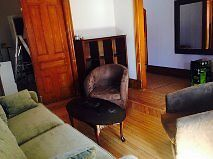 Fully furnished downtown June only
