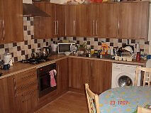Double bedroom in professional shared house.