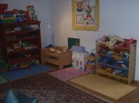 Dayhome / Childcare in NW