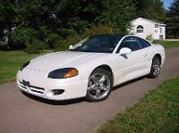 1995 Dodge Stealth TWIN TURBO Hatchback,320 HP, AWD
