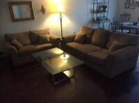 loveseat /sofa and much more
