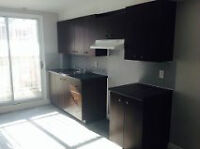 New 3 1/2 in Montreal North