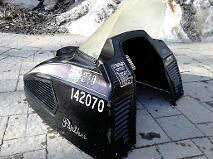 1970's Arctic Cat Chassis's and hoods Peterborough Peterborough Area image 5
