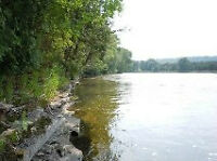 3 Building Lots backing onto Trent River