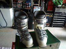 Dabello Ski Boots London Ontario image 2