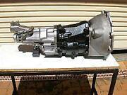 Supra Gearbox