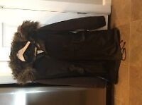 Aritzia Parka Perfect Condition