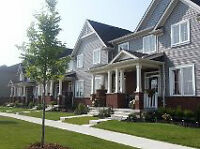 New Bowmanville Townhouse for Rent