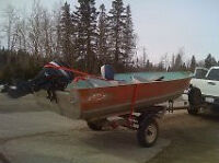 Stolen boat would like to find