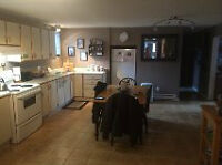 2 Bedroom for rent starting August 1, 2015