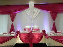 Wedding Decor and more ,chair cover starting at $1 each !!! , Windsor Region Ontario image 5