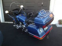 1985 Honda Goldwing in Excellent Condition!