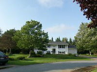 Quispamsis - Have young children?  This house is for you!