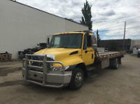Towing Services Available in Grande Cache and Surrounding Areas.